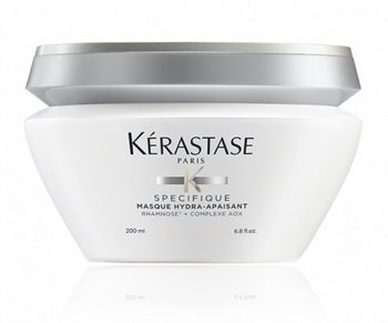 Masque Apaisant 200ml