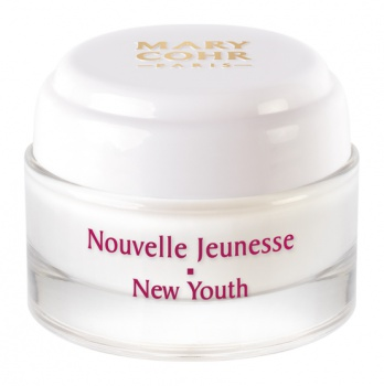 New Youth Cream 50ml