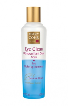 Eye Make-Up Remover 125ml