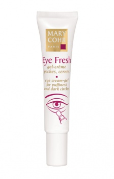 Eye Fresh Gel-Cream 15ml