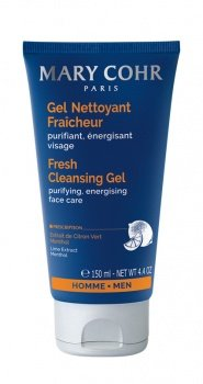 Men Cleansing Gel 150ml