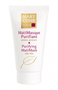 Purifying MatiMask 50ml