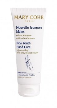 Youth Hand Cream 75ml