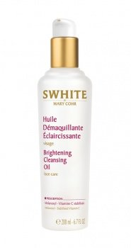 Swhite Cleansing Oil 200ml