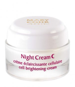 Swhite Night Cream 50ml